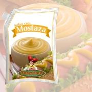 mostaza